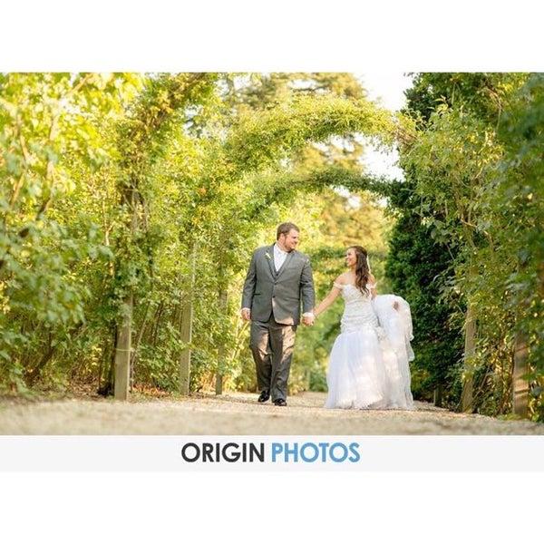 Photo taken at Planting Fields Arboretum by Origin P. on 11/7/2014