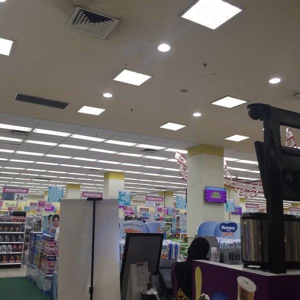 Photo taken at AEON Metro Prima Shopping Centre by Adolphus on 9/3/2016