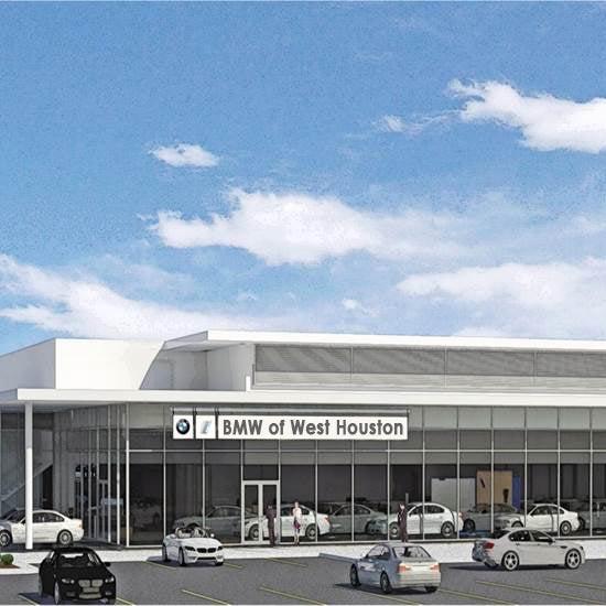 bmw of west houston auto dealership in katy. Black Bedroom Furniture Sets. Home Design Ideas