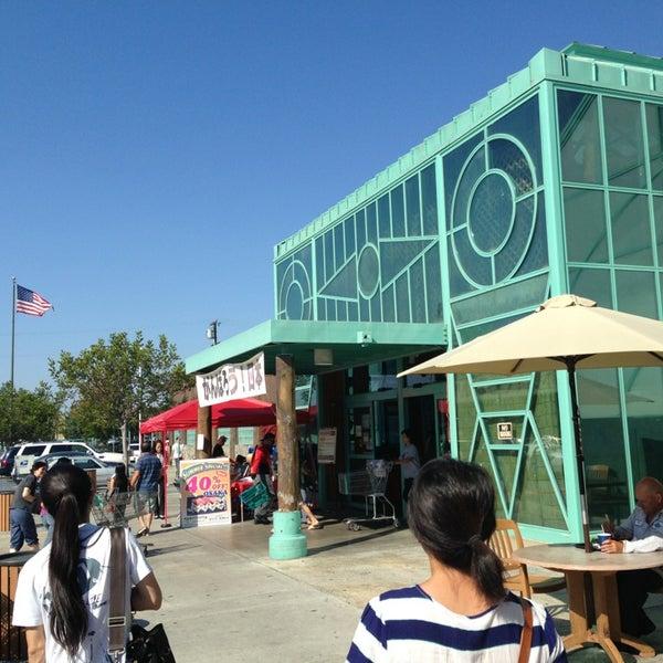 Photo taken at Marukai Market by Ruby C. on 9/14/2013
