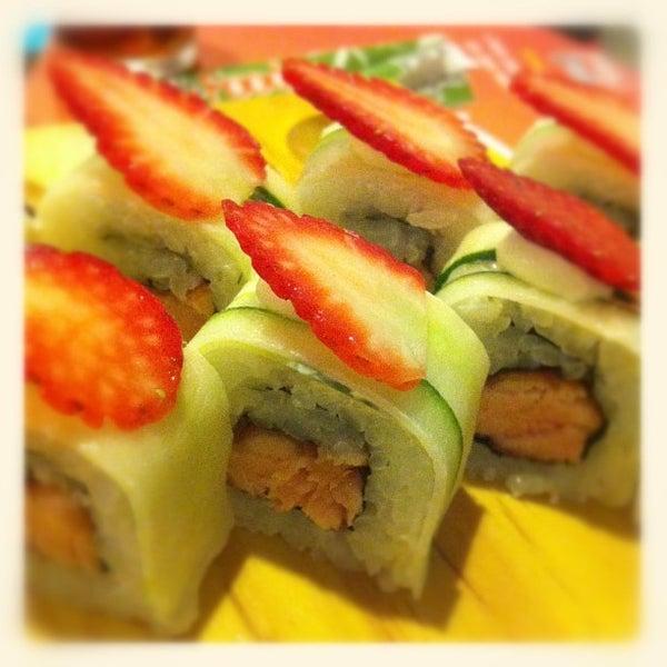 Photo taken at Japa Food by Fernando V. on 1/31/2013