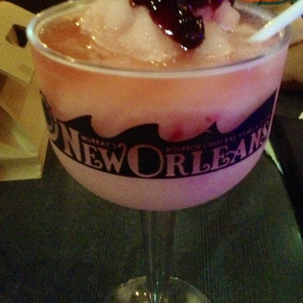 Photo taken at Murray's New Orleans by Desiree Joy M. on 6/7/2013