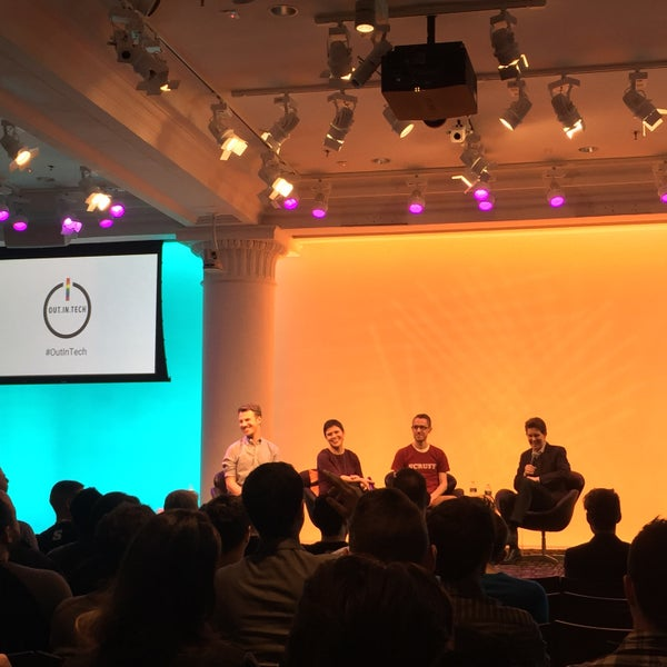 Photo taken at AppNexus by Tiffany H. on 2/25/2015