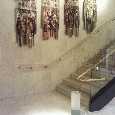 Photo taken at Ukrainian Museum by Steven B. on 9/29/2012