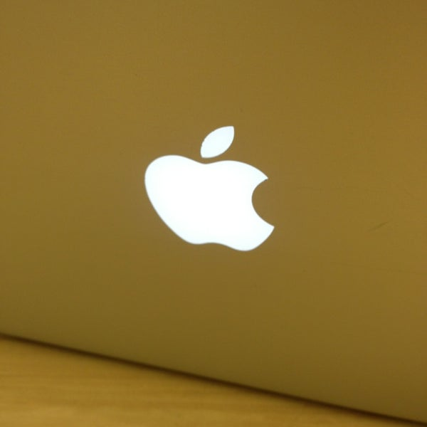 Photo taken at Apple Store by Johnathon R. on 2/20/2013