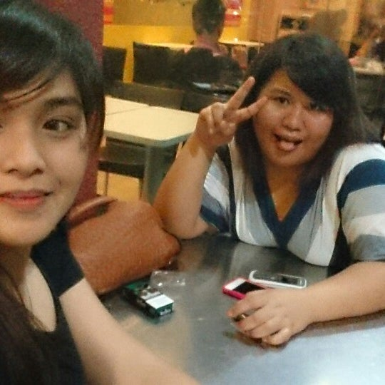 Photo taken at McDonald's by Jamilla S. on 10/27/2014