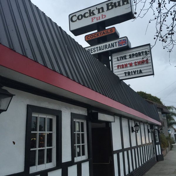Photo taken at Cock and Bull by Patrick M. on 1/10/2016