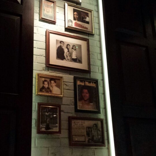 Photo taken at Dishoom by Amrit B. on 2/16/2014