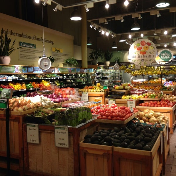 Whole foods market shadyside pittsburgh pa for Fish store pittsburgh
