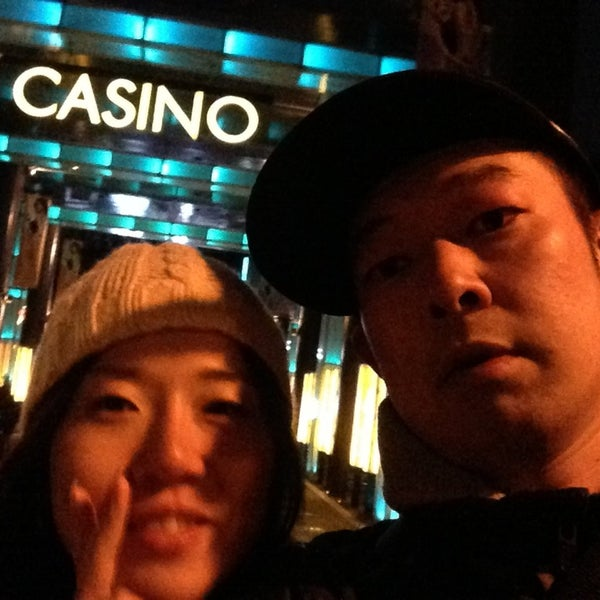 Photo taken at 세븐 럭 카지노 (Seven Luck Casino) by Masanori M. on 3/2/2013
