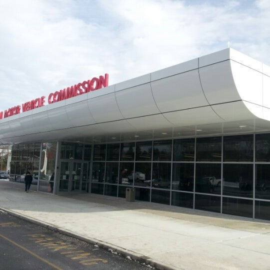 New jersey motor vehicle commission randolph township nj for Nj motor vehicle commission vehicle inspection station secaucus nj