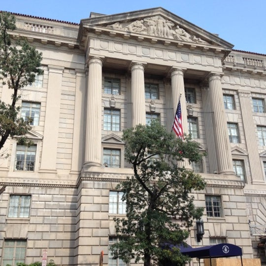fmc v u s department of commerce Us department of commerce 1401 constitution avenue, nw washington, dc 20230  and fmc corporation (fmc) (together, the op registrants), to request that you (1) instruct the acting assistant administrator for the national marine fisheries  presumably the us department of agriculture (which was a party to the.