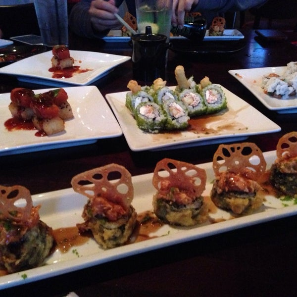 Ra sushi Archives - Atlanta on the Cheap