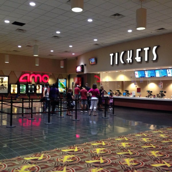 AMC reserves the right to exercise special pricing options for unique in-theatre experiences. Feature Presentations Start Minutes Following Published Showtimes. To find a film presented in 3D, look for the