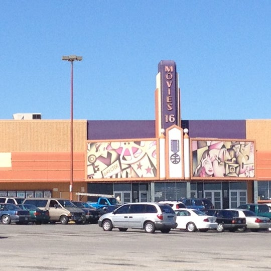 Cinemark Theatres - San Antonio, TX - Yelp