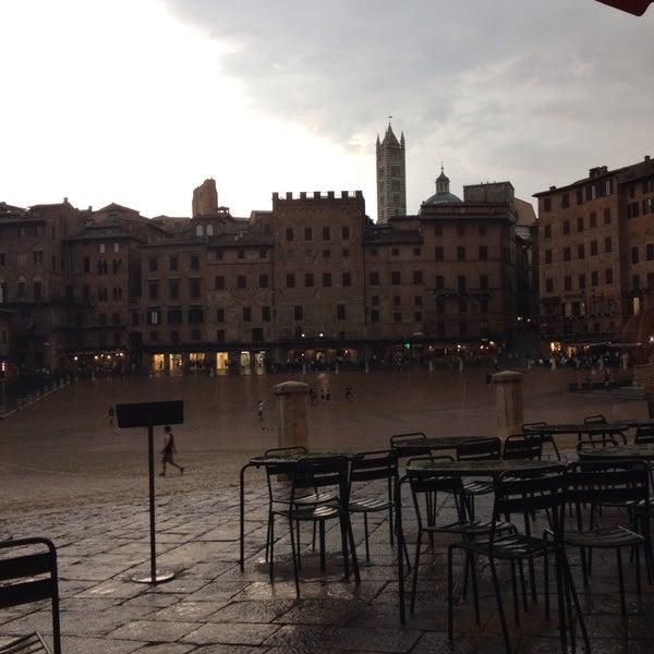 Photo taken at Siena by Çiçek Ö. on 7/22/2015