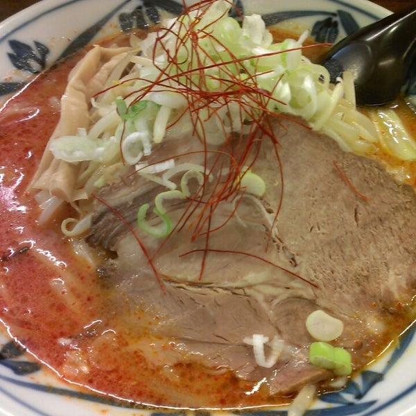 Photo taken at 味噌や 元住吉店 by Akihiro Y. on 7/17/2014
