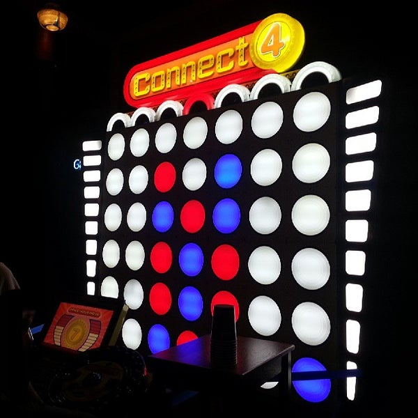 Photo taken at Dave & Buster's by MsChi C. on 5/5/2013