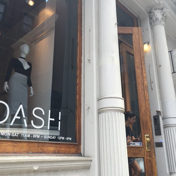 Photo taken at Dash NYC by Taylor H. on 8/12/2016