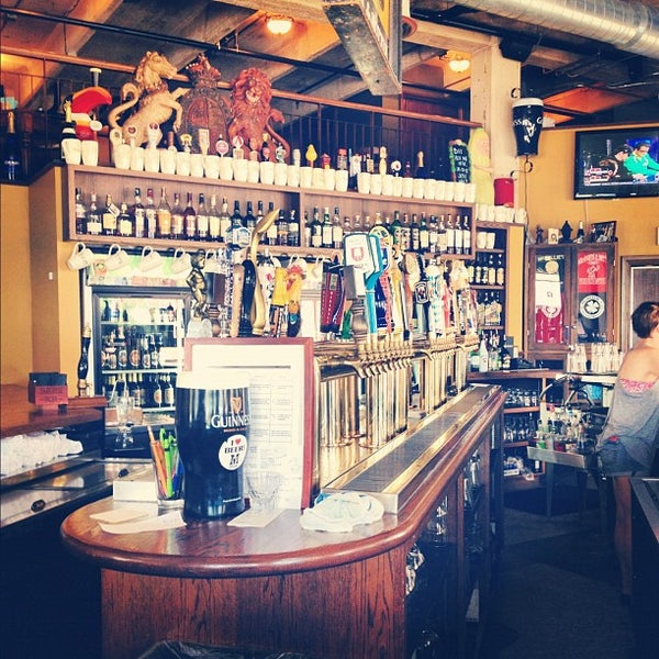 Photo taken at James E. McNellie's Public House by Christopher M. on 8/2/2012