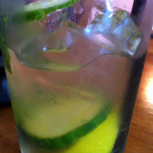 Photo taken at Grill 48 by Pauline R. on 5/27/2012