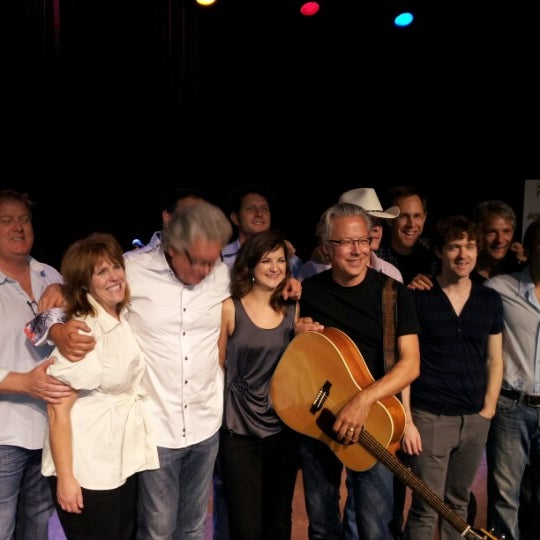 Photo taken at Napa Valley Opera House by Woody G. on 8/9/2012