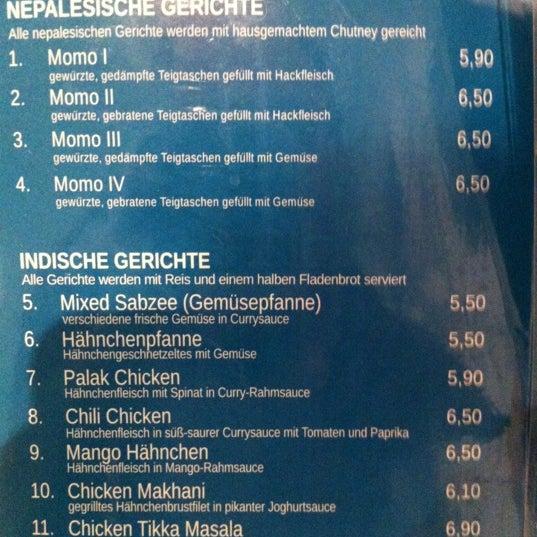 Himalaya Grill & Curry Haus Kröpeliner Tor Vorstadt