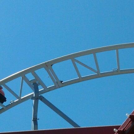 Photo taken at Goofy's Sky School by bikerfey K. on 7/28/2012