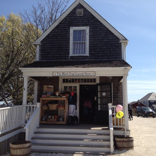 Black Dog General Store Martha Vineyard