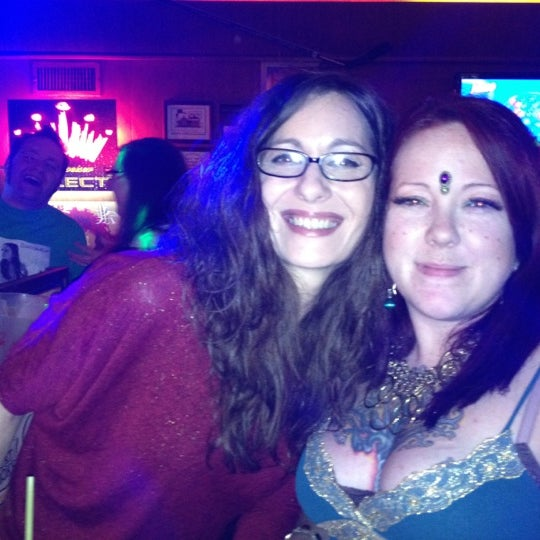 Photo taken at Brew-Stirs Clintonville Tavern by Daniel S. on 4/22/2012