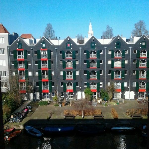 Ibis Amsterdam Centre Stopera Hotel In Stadsdeel Centrum