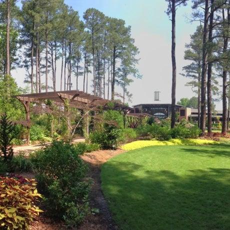 Cape Fear Botanical Garden Downtown Fayetteville Fayetteville Nc
