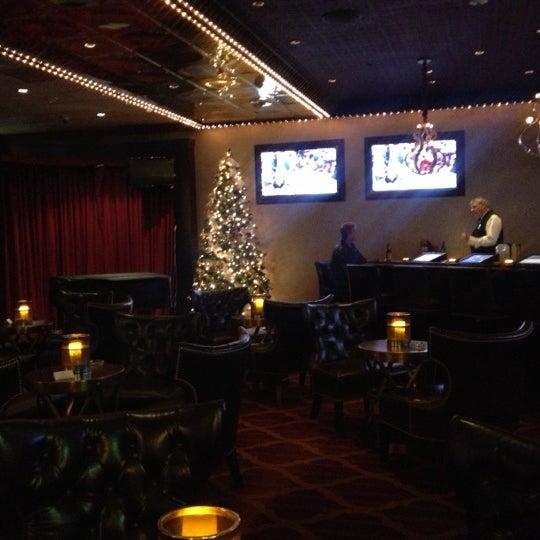 Photo taken at El Cortez Hotel & Casino by Sunshine D. on 11/27/2012