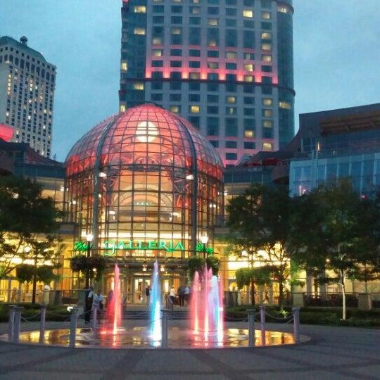 Galleria Mall Houston: Shopping Mall In Niagara Falls
