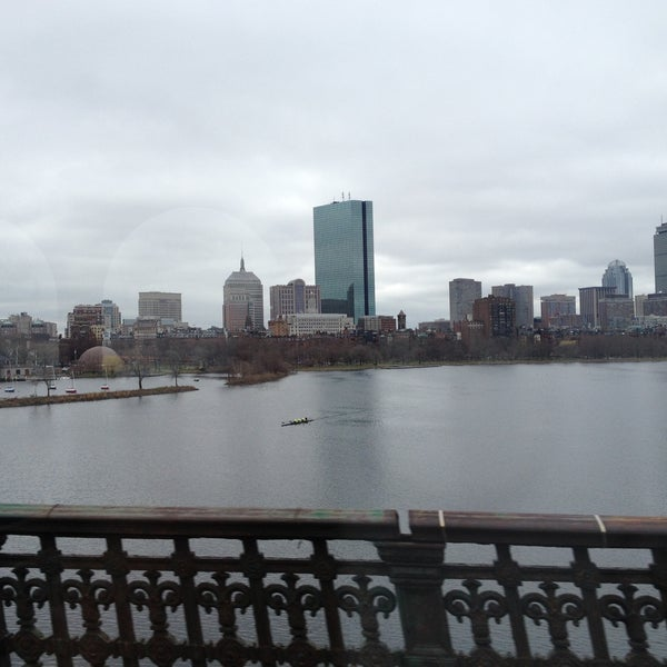 Photo taken at Old Town Trolley Tours of Boston by Kirsten P. on 4/13/2013