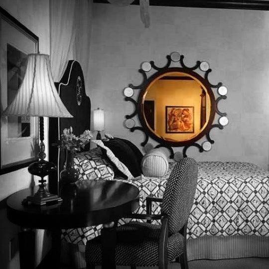 Photo taken at Hotel Burnham by Peter H. on 10/17/2012