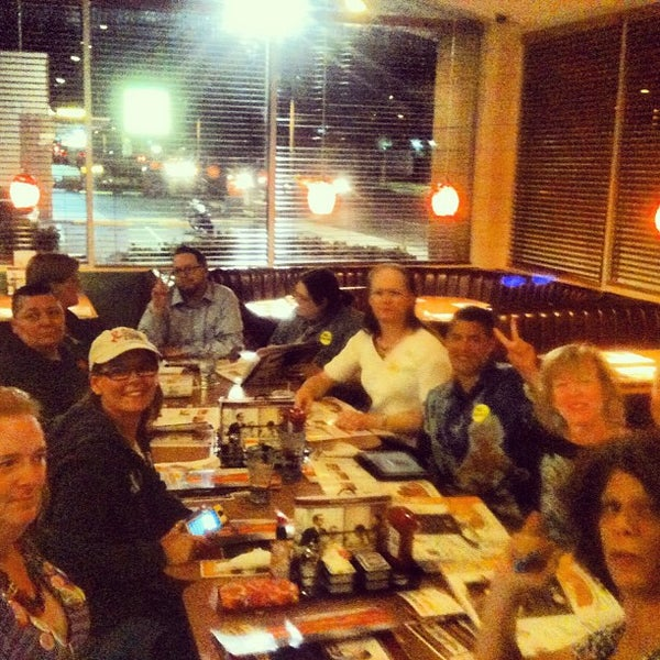 Photo taken at Denny's by Gary B. on 3/28/2013