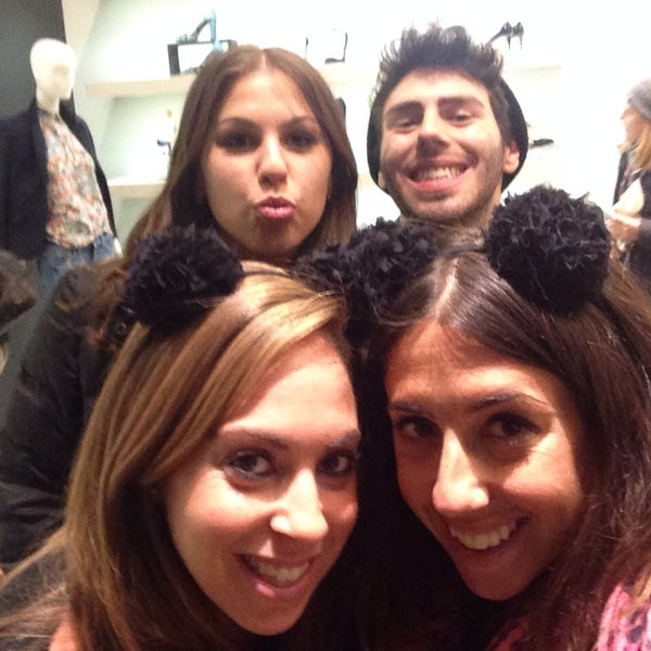 Photo taken at J.Crew by Melissa A. on 1/12/2014