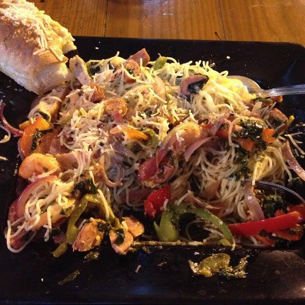 Photo taken at Quarterdeck Restaurant by JJB on 12/15/2014