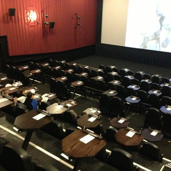 Lakeline Cinema 3