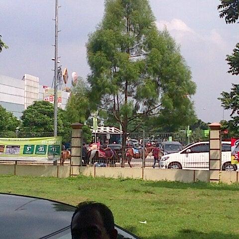 Belanja murah di Bintaro