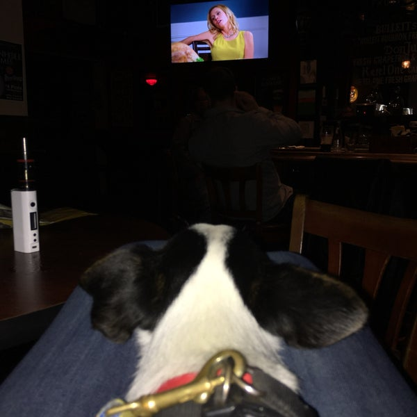Photo taken at Blarney Stone Bar & Restaurant by Christopher A. on 11/14/2016