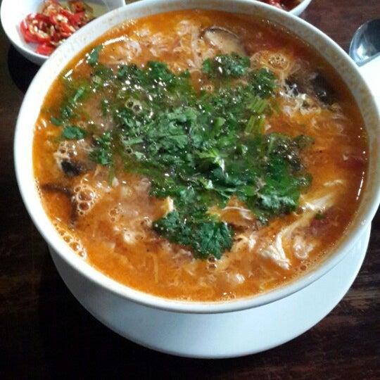 Photo taken at Lộc Vừng Café by Tiendat D. on 12/21/2014