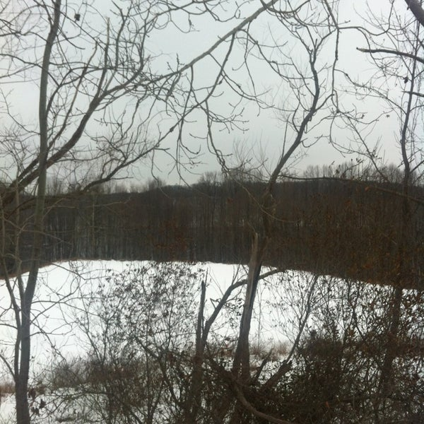 Photo taken at Salt Fork Lodge & Conference Center by Sean C. on 1/6/2013
