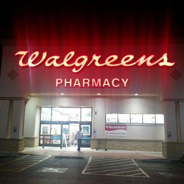 Walgreens Pharmacy In Thousand Oaks