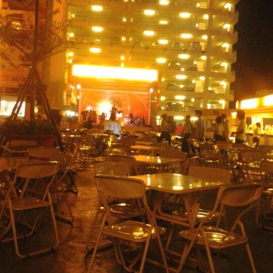 Photo taken at Suzuki Avenue Ratchayothin by krit j. on 12/20/2012