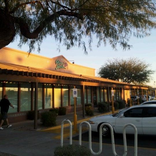 Olive garden italian restaurant in peoria for Olive garden locations phoenix