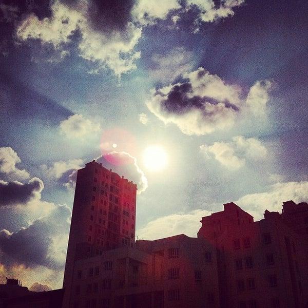 Photo taken at Gulf street by Spider_Wave on 11/21/2012