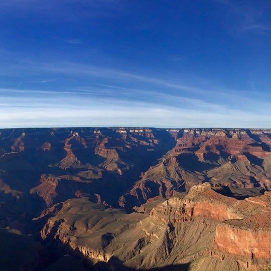 Photo taken at Red Feather Lodge Grand Canyon by Peter H. on 4/7/2016