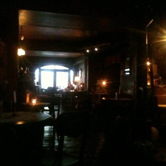 Photo taken at Mleczarnia by Natalia P. on 10/23/2012